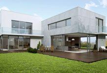 Aluminiowe drzwi przesuwne: panoramiczne przeszklenia