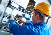 Efektywnie i bezpiecznie - niezbędnik elektromontera
