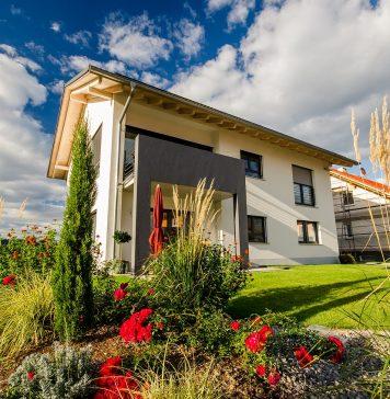 Polskie domy stają się coraz bardziej energooszczędne
