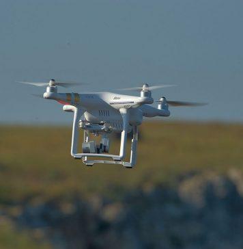 PGNiG chce wykorzystywać drony do poszukiwania ropy i gazu oraz monitorowania gazociągów