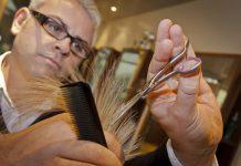 Grudzień to okres żniw dla salonów kosmetycznych i fryzjerskich
