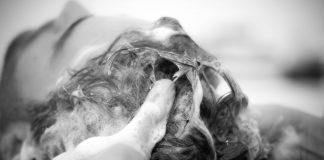 Szampony mogą wypłukiwać składniki odżywcze i osłabiać kondycję włosów