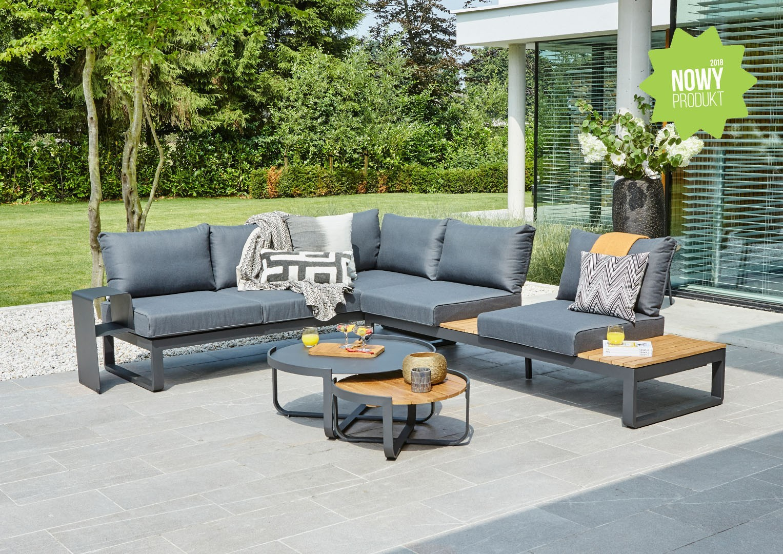meble ogrodowe Garden Space