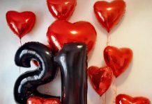 eventowe balony